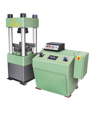 electronic-4-column-compression-testing-machines